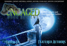 Uncaged Book